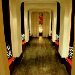 Hotel Victor интерьер отеля фото 3