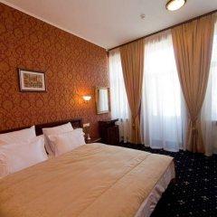 Гостиница Гостиный Двор комната для гостей фото 9