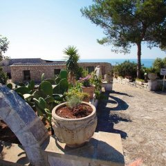 Отель Scogliera del Gabbiano Италия, Гальяно дель Капо - отзывы, цены и фото номеров - забронировать отель Scogliera del Gabbiano онлайн фото 2