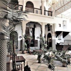 Отель Riad Razane Марокко, Фес - отзывы, цены и фото номеров - забронировать отель Riad Razane онлайн фото 4