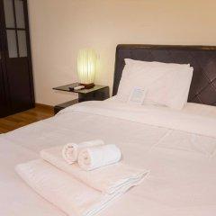 Апартаменты Emerald Palace Serviced Apartment Паттайя комната для гостей