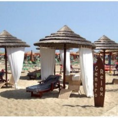 Отель MAGRIV Римини пляж