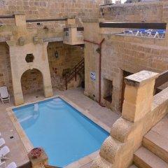 Отель Vittoria Suites бассейн фото 3