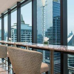 Отель Le Royal Meridien, Plaza Athenee Bangkok балкон