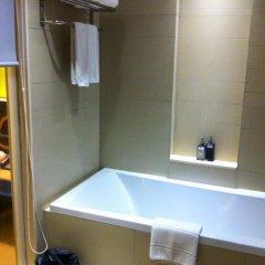 Отель Blue House Beach ванная