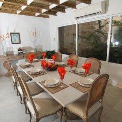 Отель Casas y Villas Real Estate - Casa Aldila питание фото 2