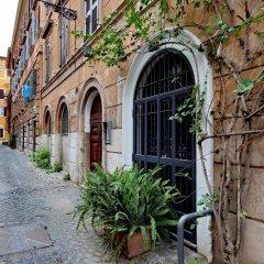 Отель Lappartamento Gianicolo Area фото 5