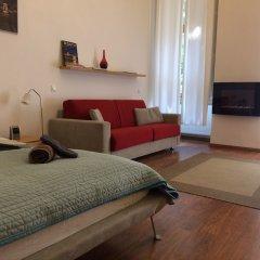 Апартаменты Liszt Studios Apartment Будапешт комната для гостей фото 3