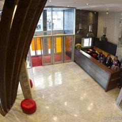 Generator Hotel Barcelona интерьер отеля фото 3