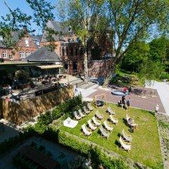 Отель Arena Нидерланды, Амстердам - 10 отзывов об отеле, цены и фото номеров - забронировать отель Arena онлайн фото 2