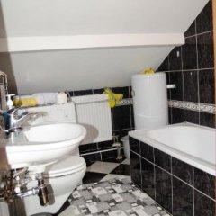 Апартаменты Apartment Rakić Нови Сад ванная