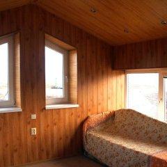 Гостевой дом Инжир комната для гостей фото 3