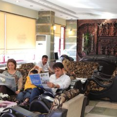 Princess Hotel Gaziantep Турция, Газиантеп - отзывы, цены и фото номеров - забронировать отель Princess Hotel Gaziantep онлайн интерьер отеля фото 2