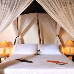 Отель Tanganyika Blue Bay Resort & Spa комната для гостей фото 2