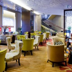 Tianyu Gloria Grand Hotel Xian интерьер отеля фото 3