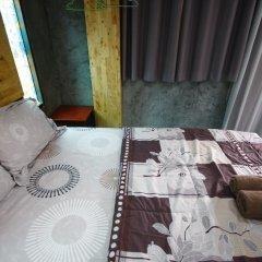 Отель Poopreaw Resort ванная