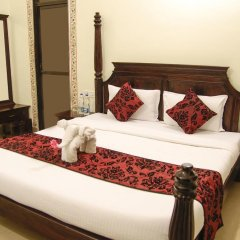 Отель Shaam E Retreat комната для гостей фото 3