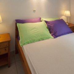 Отель Corfu Glyfada Menigos Resort комната для гостей фото 6