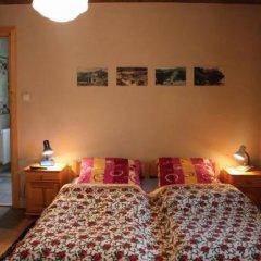 Отель Willa Emma Поронин комната для гостей фото 4