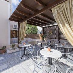 Отель Villa Voula Греция, Остров Санторини - отзывы, цены и фото номеров - забронировать отель Villa Voula онлайн гостиничный бар