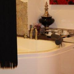 Отель San Pietro family house ванная