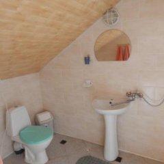 Гостиница Guest house Azovets Украина, Бердянск - отзывы, цены и фото номеров - забронировать гостиницу Guest house Azovets онлайн ванная фото 2
