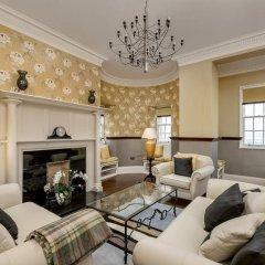 Апартаменты My-castle Apartments Эдинбург интерьер отеля