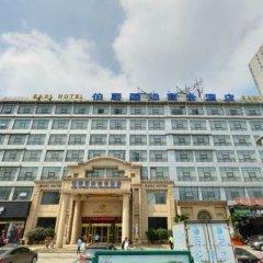 Earl International Business Hotel фото 2