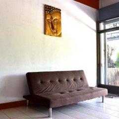 Отель Backpacker Time Guest House Паттайя интерьер отеля фото 2