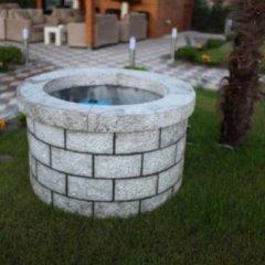 Отель As Hotel Албания, Шенджин - отзывы, цены и фото номеров - забронировать отель As Hotel онлайн фото 2