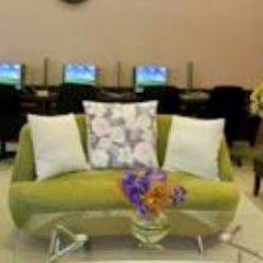Отель Vista Residence Bangkok Бангкок интерьер отеля