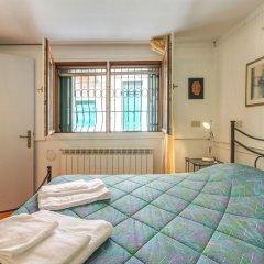 Отель Ve.N.I.Ce. Cera Ca Guggenheim Венеция комната для гостей фото 2