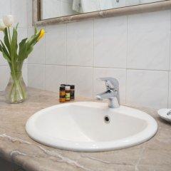 Отель Pythagorion Hotel Греция, Афины - 1 отзыв об отеле, цены и фото номеров - забронировать отель Pythagorion Hotel онлайн ванная