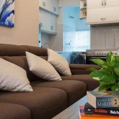 Отель Nalahiya Residence Мальдивы, Северный атолл Мале - отзывы, цены и фото номеров - забронировать отель Nalahiya Residence онлайн комната для гостей фото 3
