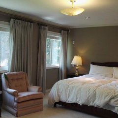 Отель Maple Guesthouse Канада, Ванкувер - отзывы, цены и фото номеров - забронировать отель Maple Guesthouse онлайн комната для гостей