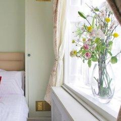 Отель Piazza Covent Garden комната для гостей фото 4