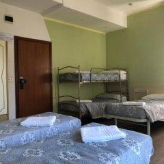 Be Hotel комната для гостей фото 4