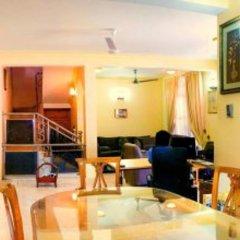 Отель Serendib Guest House интерьер отеля фото 2