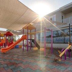 Отель Wonasis Resort & Aqua Мерсин детские мероприятия