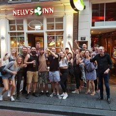 Отель Durty Nelly's - Hostel Нидерланды, Амстердам - отзывы, цены и фото номеров - забронировать отель Durty Nelly's - Hostel онлайн