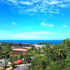 Отель Sea and Sky 2 Karon Beach by PHR фото 27