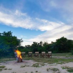 Отель Wild Trails Yala Tented Safari Camp By Yoho детские мероприятия фото 2