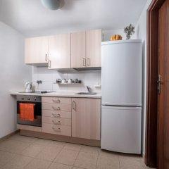 Апартаменты Gim Apartments в номере