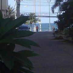 Отель T&T Ocean View Guesthouse пляж фото 2