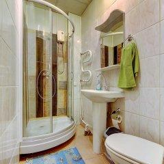 Гостиница FlatStar Nekrasova 56 в Санкт-Петербурге 6 отзывов об отеле, цены и фото номеров - забронировать гостиницу FlatStar Nekrasova 56 онлайн Санкт-Петербург ванная