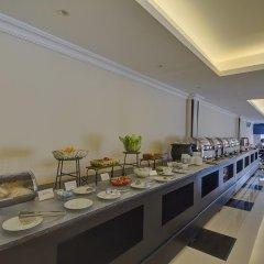 Отель Ajman Beach Аджман питание фото 3