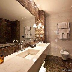 The First Luxury Art Hotel Roma спа