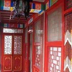 Отель Templeside Deluxe Hutong Hotel Beijing (ex. White Tower Yier Guesthouse) Китай, Пекин - отзывы, цены и фото номеров - забронировать отель Templeside Deluxe Hutong Hotel Beijing (ex. White Tower Yier Guesthouse) онлайн детские мероприятия