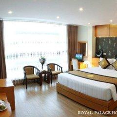 Отель Royal Palace Hotel Вьетнам, Ханой - 1 отзыв об отеле, цены и фото номеров - забронировать отель Royal Palace Hotel онлайн комната для гостей фото 5