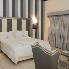 Отель Calabar Harbour Resort SPA Калабар комната для гостей фото 5